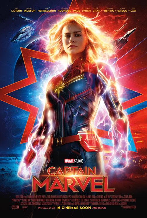 poster-Marvel