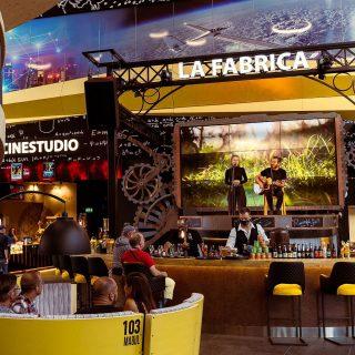 Retour sur l'afterwork du jeudi 1 juillet avec @stainoflight ✨Merci pour cet agréable moment ! 🎶#concerts #yverdonlesbains #musique #explorit #lafabrica