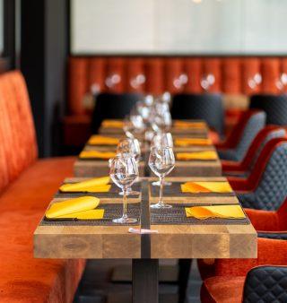Nous sommes ouverts 7j/7. Réservez votre table maintenant: https://lafabrica.explorit.ch/restaurant/reservation-restaurant/#explorit #explorityverdon #lafabrica #explorityverdon #yverdon